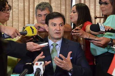 Tras 20 años en la función pública, Silvio Ovelar tiene un patrimonio de G. 5.500 millones