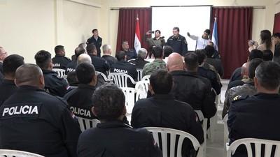 El Chaco urge de mayor presencia policial y de controles preventivos