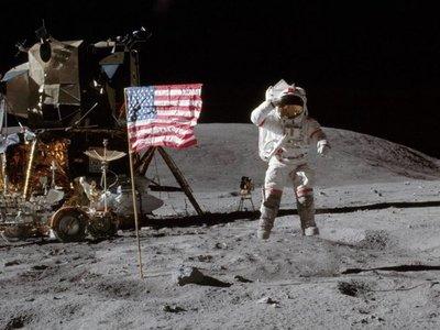 Reino Unido y EEUU colaborarán en futuras misiones lunares