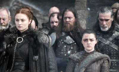 """HOY / Los Emmy buscan serie para ocupar su trono tras el fin de """"Game of Thrones"""""""
