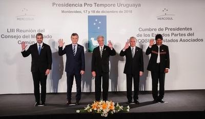 Mercosur anunciará el fin del servicio de roaming dentro de la región