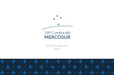 Jefes de Estado del MERCOSUR tratarán crisis de Venezuela