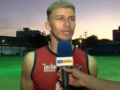 El 1° de Marzo se alista para enfrentar al Chanchón por Copa Paraguay