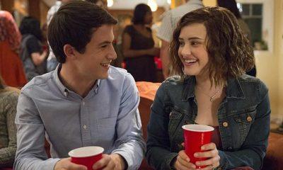 """Netflix eliminó controversial escena de suicidio de la primera temporada de """"13 Reasons Why"""""""