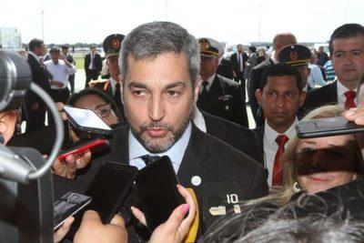 "Efecto apriete de Brasil: Abdo anuncia suba de aranceles para autos ""chilere"", azúcar, zapatos y otros ""made in China"""