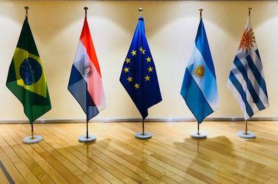 """Acuerdo UE-Mercosur permite """"anclar a Brasil en el Acuerdo de París"""""""
