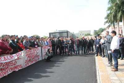 Zapateros solicitan aumentar impuestosa calzados chinos