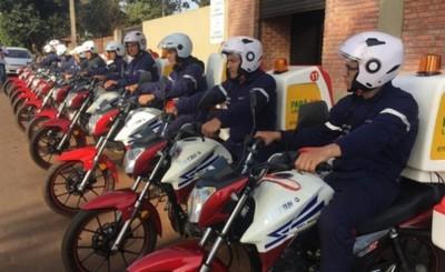 """""""Pará-na Los Criaderos"""": Buscan ampliar trabajos por algunos meses más"""