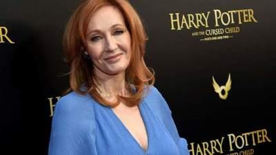 """Denuncian casos de """"acoso y nepotismo"""" en la fundación de J. K. Rowling"""