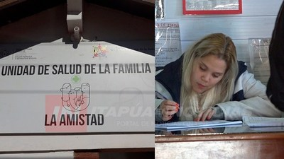QUEJAS POR MALTRATO DE MÉDICA DE LA USF LA AMISTAD.