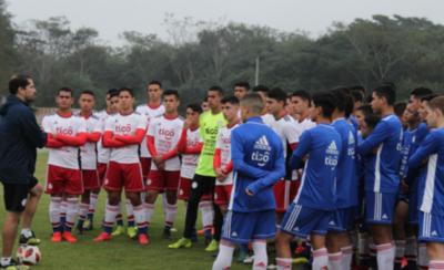 HOY / Dos partidos para probar potencial con vistas al Sudamericano