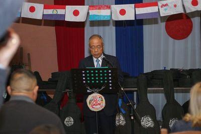 El Cántaro y Japón abren sala en Areguá