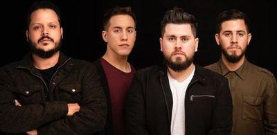 Antenna anticipa su nuevo disco en Rockero
