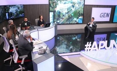 HOY / Nexus Israel se realizará por primera vez en el Paraguay