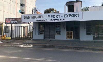 Cancelan contrato a empresa mimada por Perla de Cabral