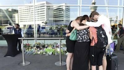 Ucrania pide justicia para las víctimas del avión MH17