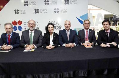 Interés de portugueses en inversiones en el país