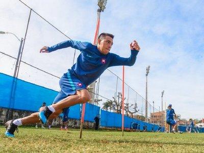 Cerro Porteño y Atlántida reavivan viejos recuerdos en la Copa Paraguay