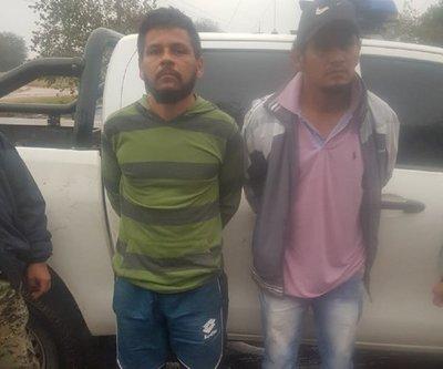 """Esposa de un sospechoso del cuádruple crimen en el Chaco: """"Estoy segura de su inocencia"""""""