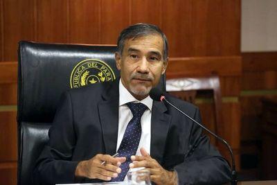 Vuelta a sesiones secretas de la Corte: ministro del Poder Judicial dice que no hay motivo legal para evitar publicidad
