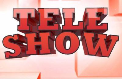 """TeleShow"" se destaca en importante premiación"