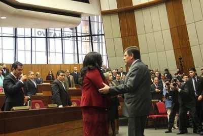 Nueva ministra de la Corte impulsará transparencia en su gestión
