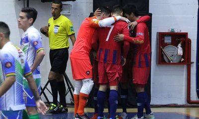 Cerro Porteño abrirá los cuartos de final