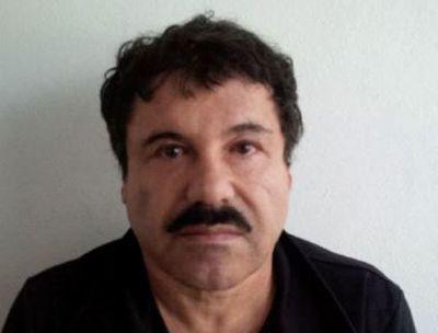 El Chapo Guzmán fue condenado a cadena perpetua