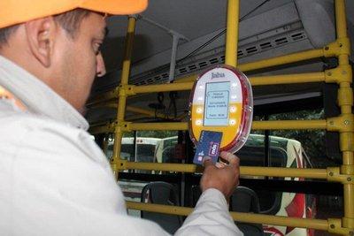 CETRAPAM anuncia sanciones a empresas que no instalen validadores