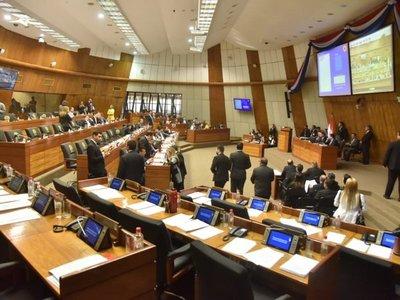 Diputados rechazaron veto a ley de autoblindaje