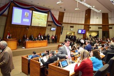 """Diputados rechazan veto a """"Ley de Autoblindaje"""""""
