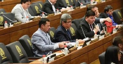 Autoblindaje: Diputados rechazan veto de Abdo Benítez