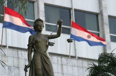 CSJ se pronuncia contra las agresiones hechas por Payo Cubas a ministras