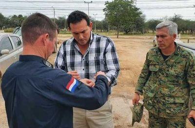 Detienen supuesto cerebro del cuádruple crimen en Taguató