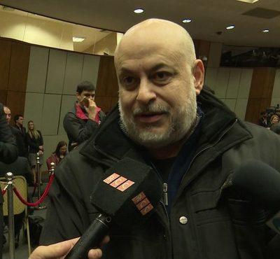 Payo Cubas acusa de abigeo a los que estuvieron en la ARP