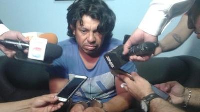 Capataz confiesa autoría de cuádruple homicidio