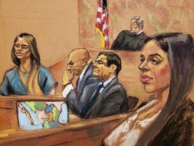 La cadena perpetua del Chapo, el último capítulo del narcotraficante