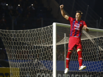 Cerro consigue una victoria muy trabajada contra Atlántida