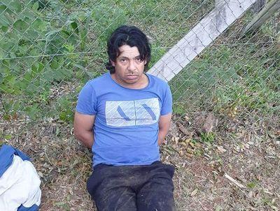 Cuádruple crimen: Capataz y su esposa, imputados por homicidio doloso