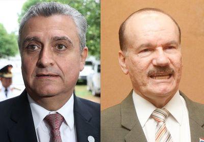 Insistirán en convocar a Villamayor y Soto