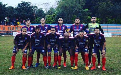 Cerro de Franco obligado a ganar para seguir en el Nacional B