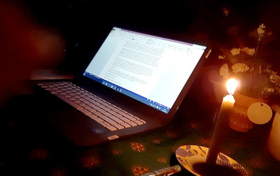 Problema técnico dejó a unos 20 mil usuarios sin energía eléctrica