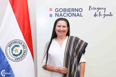 En Piribebuy abren escuela para confeccionar el Poncho Para'í 60 listas
