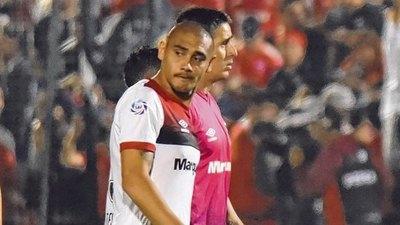 Defensor paraguayo reforzará al Bolivar de La Paz