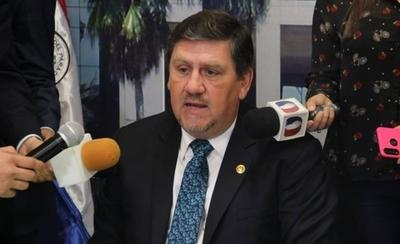 HOY / Llano acompañará veto al autoblindaje