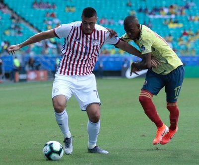 Paraguay y su primer amistoso confirmado