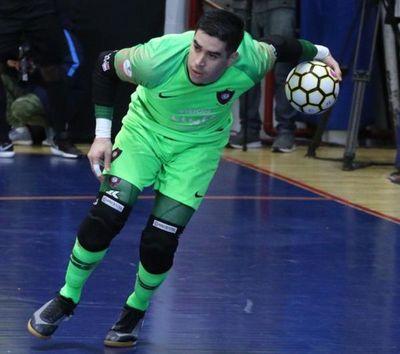 Cerro va por boleto a semifinales