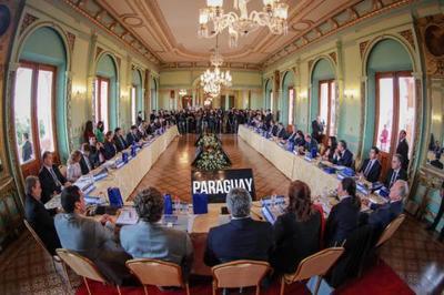 Candidatura conjunta para el Mundial 2030: Paraguay está listo