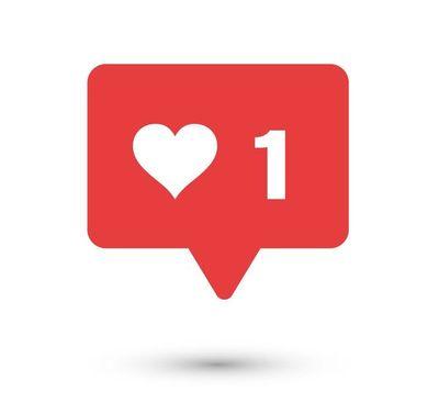 Instagram esconde 'likes' de algunos de sus usuarios