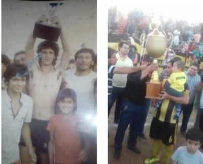 """LSLF: jueves de TBT de cara a las finales entre el """"20 de Julio y Barrio Guaraní"""